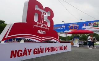Tây Ninh hướng về Ngày giải phóng Thủ đô