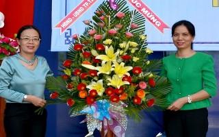 Khai mạc Hội khoẻ Phù Đổng TP.Tây Ninh năm học 2017 – 2018
