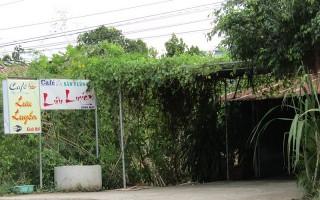 CA xã Đồng Khởi: Triệt xoá quán cà phê kích dục