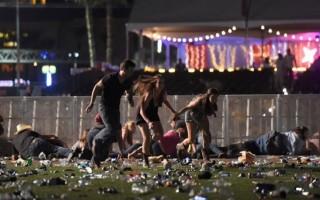 Xả súng ở Las Vegas, ít nhất 26 người thương vong