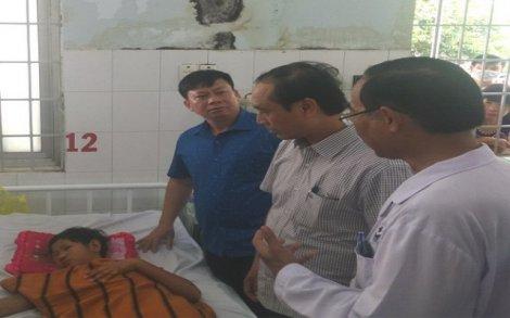 Tây Ninh xử lý kịp thời hậu quả vụ TNGT đặc biệt nghiêm trọng