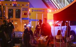 Ít nhất 58 người chết, nghi phạm là người đàn ông 64 tuổi