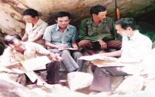 71 năm Truyền thống Báo Tây Ninh