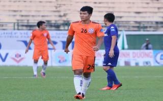 CLB Đà Nẵng giải thích chuyện Đức Chinh không lên tập trung đội tuyển