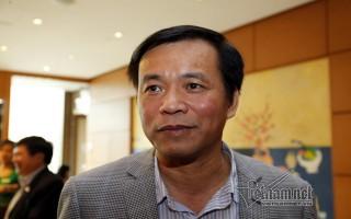 QH phê chuẩn Bộ trưởng GTVT mới trong kỳ họp tới