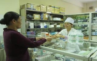 Đề xuất hỗ trợ thuốc cho cơ sở khám bệnh chữa bệnh điều trị cho người bệnh