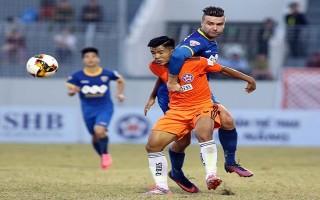 FLC Thanh Hóa nhờ công an điều tra trận thua Than Quảng Ninh