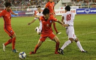 U23 Việt Nam cùng bảng với Hàn Quốc, Australia ở giải U23 châu Á