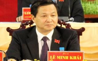Thủ tướng giới thiệu Bí thư Tỉnh uỷ Bạc Liêu, Sóc Trăng làm Tổng Thanh tra và Bộ trưởng GTVT