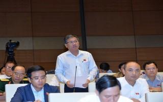 Dự án Luật Quy hoạch- tích hợp và… trùng lắp (*)