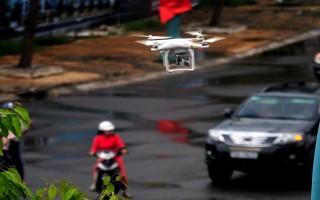 Thú chơi flycam và những điều cần biết