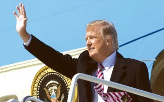 Châu Á chờ thông điệp mới trong chuyến công du của Tổng thống Mỹ