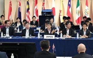 TPP-11 gặp trở ngại trước đề xuất của New Zealand