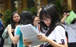 149 học sinh đạt giải kỳ thi chọn học sinh giỏi lớp 12
