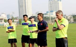 Làn gió mới cho ĐT U19 Việt Nam tại Vòng loại châu Á 2018
