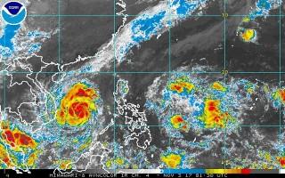 Cấm biển, sơ tán 386 nghìn người để ứng phó cơn bão giật cấp 15