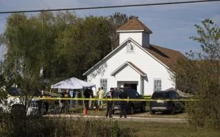 Lại xả súng tại Mỹ, ít nhất 27 người chết