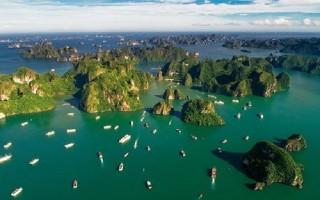 'Việt Nam tươi đẹp- Trung Quốc tươi đẹp': Thắm tình hữu nghị Việt-Trung