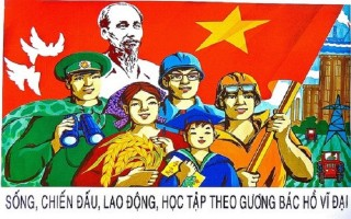 Phát động cuộc thi sáng tác tranh cổ động kỷ niệm ngày Bác Hồ kêu gọi Thi đua ái quốc