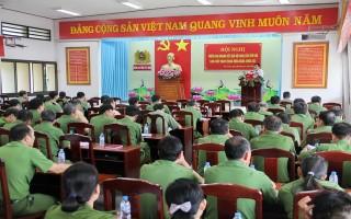 Triển khai kết quả Hội nghị lần thứ 6 BCH Trung ương Đảng (khóaXII)