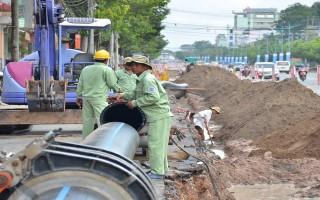 Những vướng mắc trong quy hoạch phát triển đô thị thành phố Tây Ninh