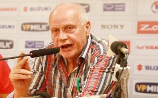 'Việt Nam không xứng đáng vào vòng chung kết Asian Cup'