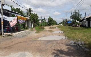 """Cần """"nối"""" đường Huỳnh Tấn Phát"""