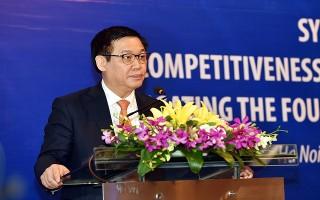 Cách mạng công nghiệp lần thứ 4 là cơ hội phát triển của Việt Nam