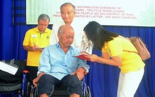 Giám sát công tác thực hiện Luật Người cao tuổi và Luật Người khuyết tật