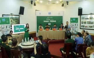 """Đêm nhạc """"Nguyễn Hồng Sơn - Xanh trong trắng"""": Gây quỹ ủng hộ Trường Sa"""