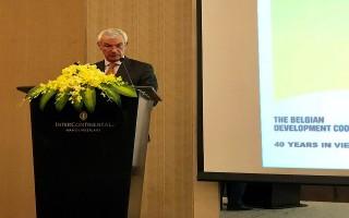 Đẩy mạnh hợp tác nông nghiệp Việt – Bỉ