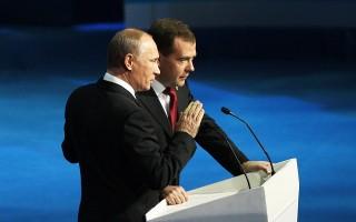 Thủ tướng Nga nói gì về cuộc bầu cử sắp tới?
