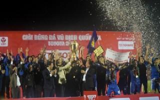 Thanh Hóa thay Quảng Nam đá AFC Champions League