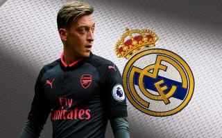 Real mua lại Ozil, Juventus lấy viên ngọc của MU