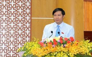 Khai mạc kỳ họp thứ 6 HĐND tỉnh khóa IX