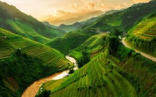 Điểm đến Việt được báo nước ngoài ca ngợi năm 2017