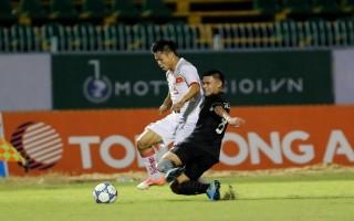 U-21 VN tranh vé vào chung kết với Thái Lan