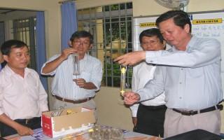 Hạn chế lãng phí trong đầu tư xây trường chuẩn quốc gia
