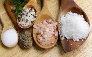 Hướng dẫn cách ăn giảm muối