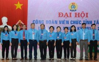 Ông Võ Văn Tân tái đắc cử chức vụ Chủ tịch