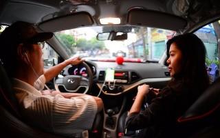 Hết thời hạn, Uber mới nộp 13,3 tỉ đồng thuế bị truy thu