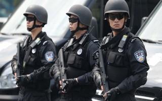 Bắc Kinh điều chỉnh quản lý với lực lượng cảnh sát quân sự