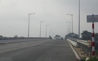 Thị trấn Bến Cầu hôm nay