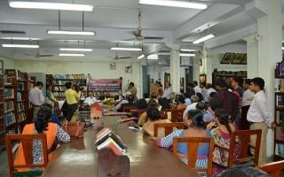 Khai trương phòng sách Việt Nam - Hồ Chí Minh đầu tiên ở New Delhi