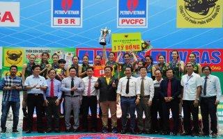 Thể thao Tây Ninh qua một năm nhìn lại