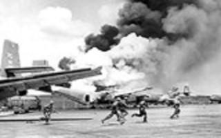 Tổng tiến công và nổi dậy Xuân Mậu Thân năm 1968 – Khát vọng hòa bình, độc lập, thống nhất của dân tộc Việt Nam
