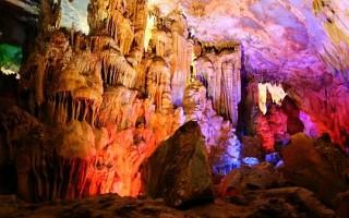 Phê duyệt Quy hoạch phát triển Khu du lịch quốc gia Phong Nha - Kẻ Bàng