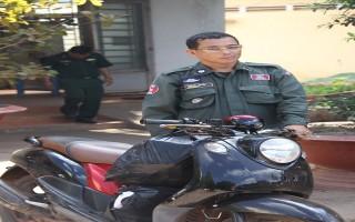 Công an Tân Châu: Bàn giao người vi phạm cho phía Campuchia