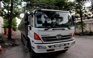 Bắt giữ tài xế xe tải gây tai nạn chết người rồi bỏ trốn