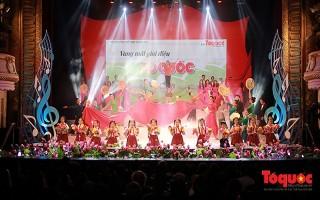 Chương trình nghệ thuật đặc biệt: Vang mãi giai điệu Tổ Quốc